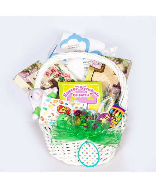 Resurrection Easter Basket