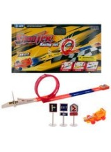 SHOOTER RACING SET