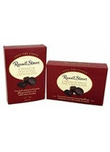 Russell Stovers Chocolates 6oz Red Box
