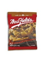 MRS. FIELDS® COOKIES - MILK CHOCOLATE CHIP