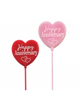 Happy Anniversary Pick
