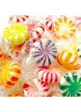 Assorted Starlight Fruit Candy