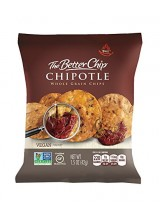 The Better Chip Chipotle Tortilla Chip
