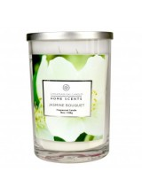Jasmine Bouquet Jar Candle