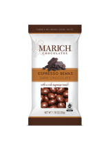 Marich Chocolates - Espresso Beans Dark Chocolate