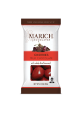 Marich Chocolates - Chocolate Covered Cherries
