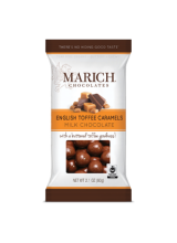 Marich Chocolates - English Toffee Caramels
