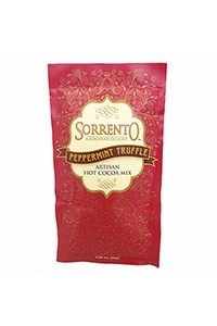 Peppermint Cocoa 1.25oz Red Pouch (24/96) Sorrento